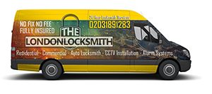 Emergency Locksmiths 1