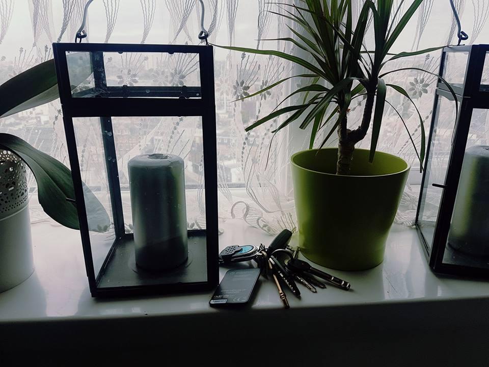 key-in-house