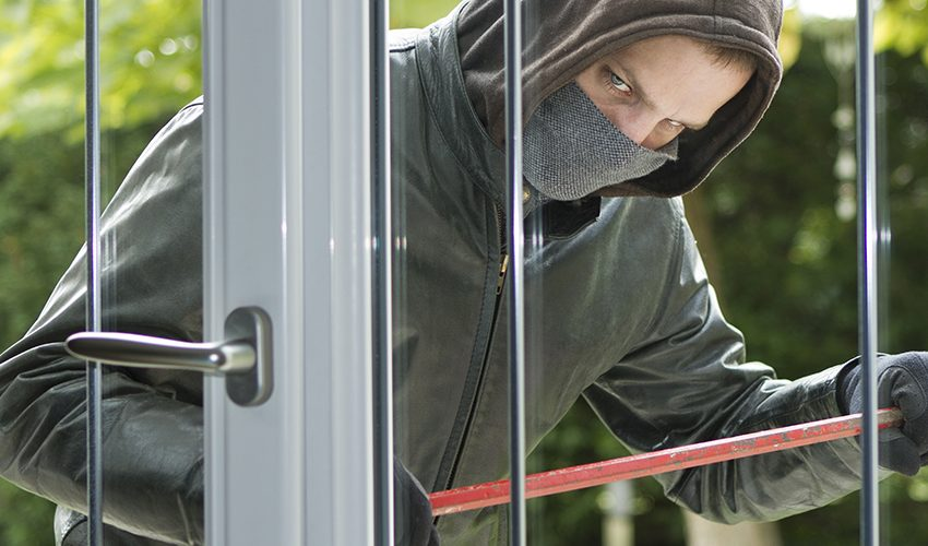 Tips To Keep Your Home Safe From Criminals 1