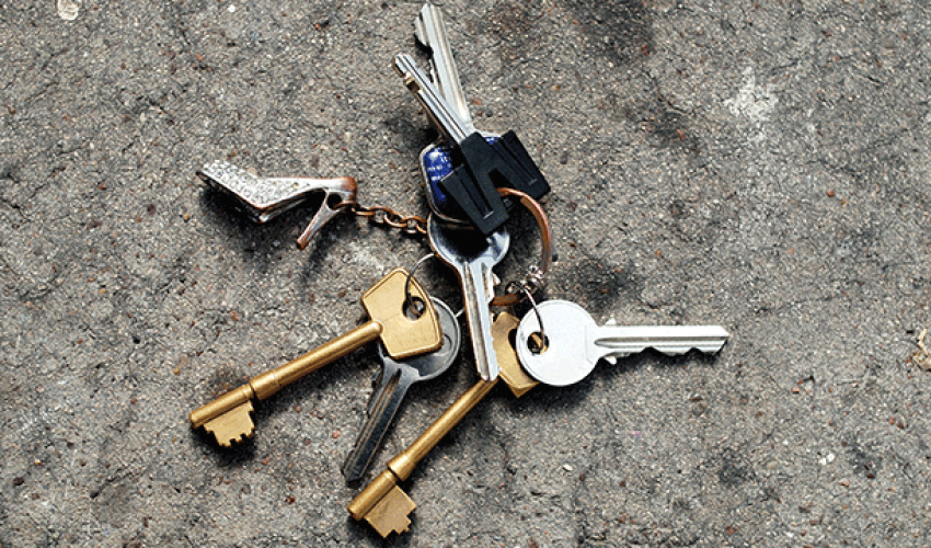 3 Ways To Replace Lost Or Stolen Car Keys 1