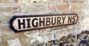 Highbury Locksmiths