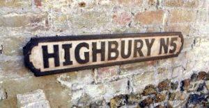 Highbury Locksmiths
