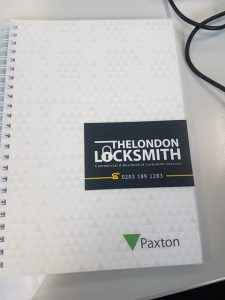 Paxton Access Control London
