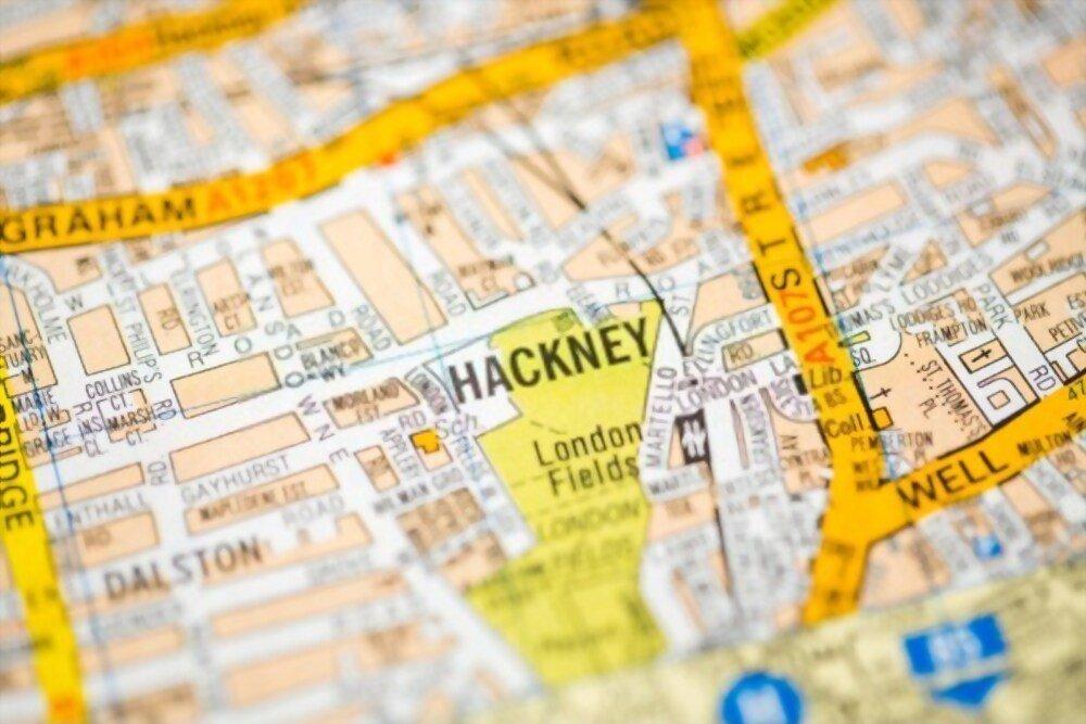Hackney Locksmith Services