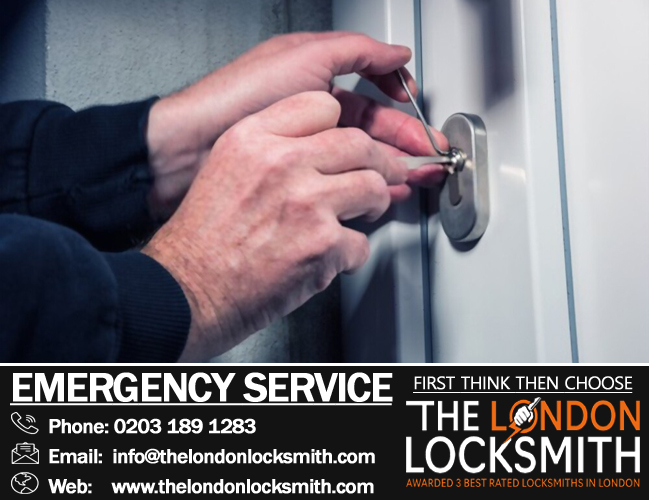 Emergency hackney locksmith services