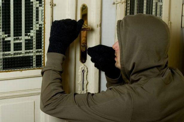 burglary London Locksmith services