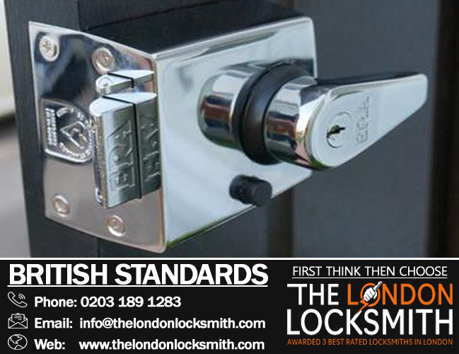 insurance approved locks in hackney